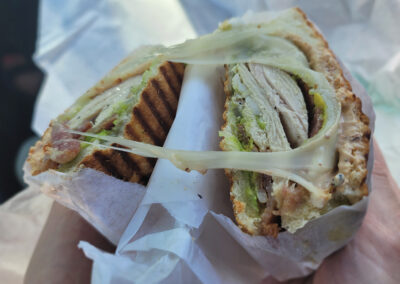 Fitch Mountain Panini from Big Johns Market 2